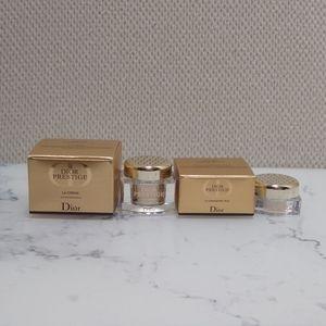 Mini Dior Prestige Skincare Set